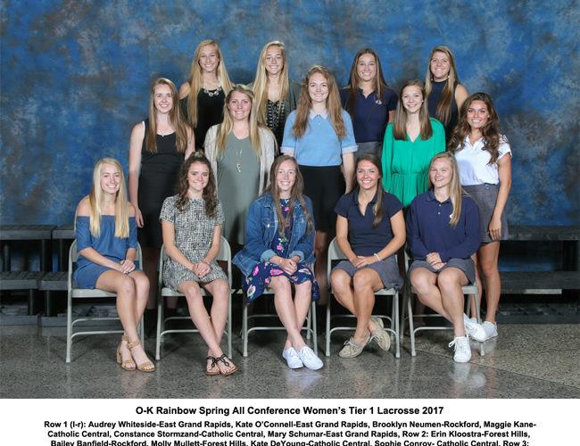 Womens Tier 1 Lacrosse